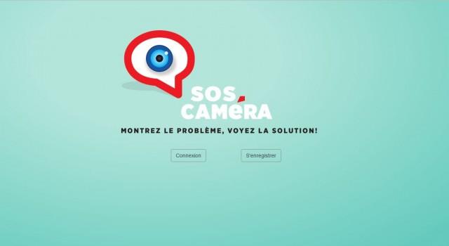 SOS Camera